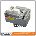 Máquina de teste de torção elétrica Yiwu 2018 para cartões de PVC