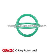 Модные новые пользовательские мини-кольца Viton O