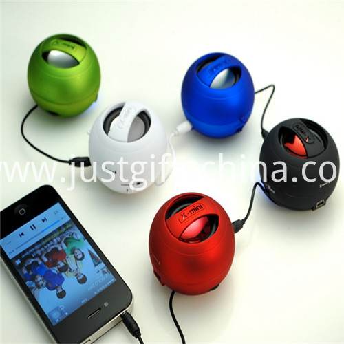 Promotional Mini Bluetooth Speaker