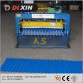 Gute Preis-China-Wellen-Dach-Profil-Rollformmaschine