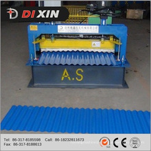 Best Price Corrugated Metal Roofing Sheet Roll Forming Machine