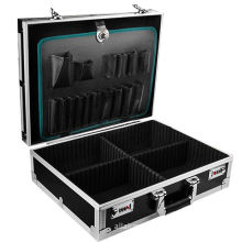 Brane new Accolade 3 Dart Aluminum Case with Logo,darts case