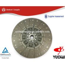 YUCHAI Clutch Disc G3316-1600200