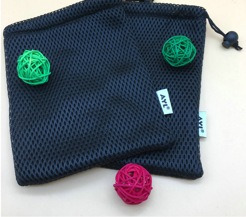 Wholesale Polyester Mesh Bag