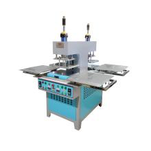 полуавтоматическая интеллектуальная силиконовая машина для печати логотипов