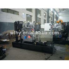 Open Typ Weifang 25kva Magnet Generator