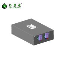 Paquete de batería de iones de litio 8s12p 26650 3200mah 24v 40ah recargable