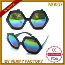 M0007 Novo Design festa verão óculos fabricados na China
