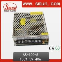 Fonte de alimentação de comutação de pequeno volume 100W 5VDC AC to DC