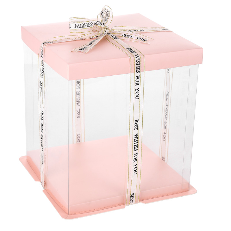Cake Box 20 1
