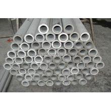 725ln tubo de aço inoxidável sem costura e tubo