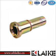 Hydraulic SAE Flange Adapter of China Manufacturer
