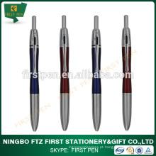 4 em 1 caneta / caneta de caneta multi-função promocional / caneta stylus PDA