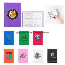 Promotional Paper Kraft Notebooks