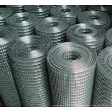 Fábrica Anping de alambre soldado galvanizado
