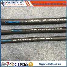 Orientflex Hot Sale Mangueira Hidráulica SAE100 R9