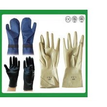 MSLRS04 X-ray Protective lead gloves