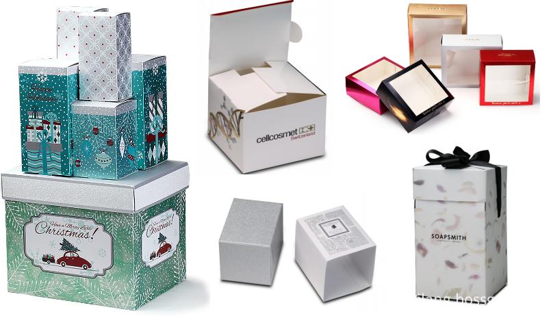 350gsm-400gsm box