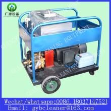Limpador de alta pressão para motores elétricos