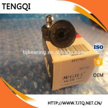 Roulement mcgill de haute qualité année 753 fabriqué en Chine
