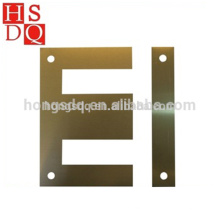 Bon noyau de ballast de feuille d'acier de silicium de représentation avec l'écart