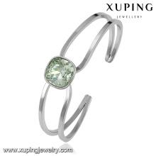 Cristales de joyería de moda 51599 de Swarovski, brazaletes de piedra de diseño más reciente