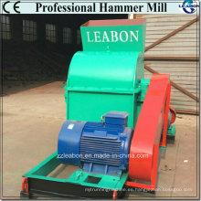 Máquina de trituración de martillos Bx de uso en fábrica