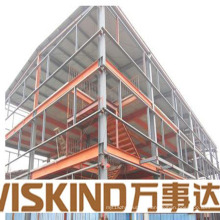 Wiskind Сборных Строительных Металлоконструкций