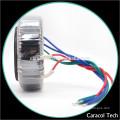 50/60HZ 220 volt to 12 volt dc Toroidal Transformer