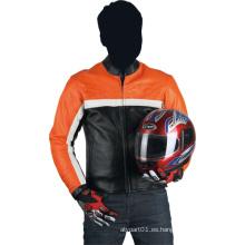 5033636 Chaqueta impermeable y resistente al viento de la motocicleta