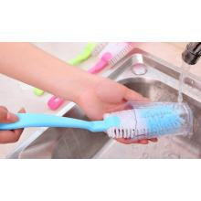 Kitchen cup soft brush