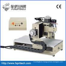 High Precision CNC Engraving Machine for PVC Acrylic Processing (CNC3020T-X)
