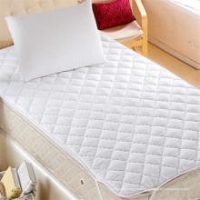 Обычная окрашенная матрасная кровать для отеля (WSMP-2016012)