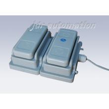 Fußpedal-Schalter für Aktoren (FYFT-2)