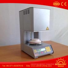 High Temperature Dental Furnace Lab Furnace Dental Lab Porcelain Furnace