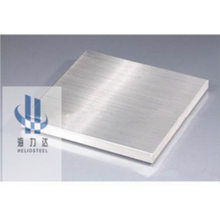 Dureté Plaque en acier inoxydable laminé à chaud