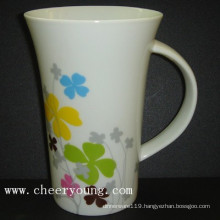 Porcelain Mug (CY-P767A)