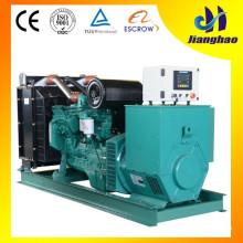 Питание от CUMMINS 6BTAA59G2 дешевые 125kva дизель генератор цена