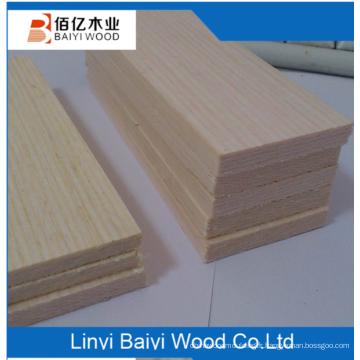 bois de pin d'ingénierie bois de pin recon