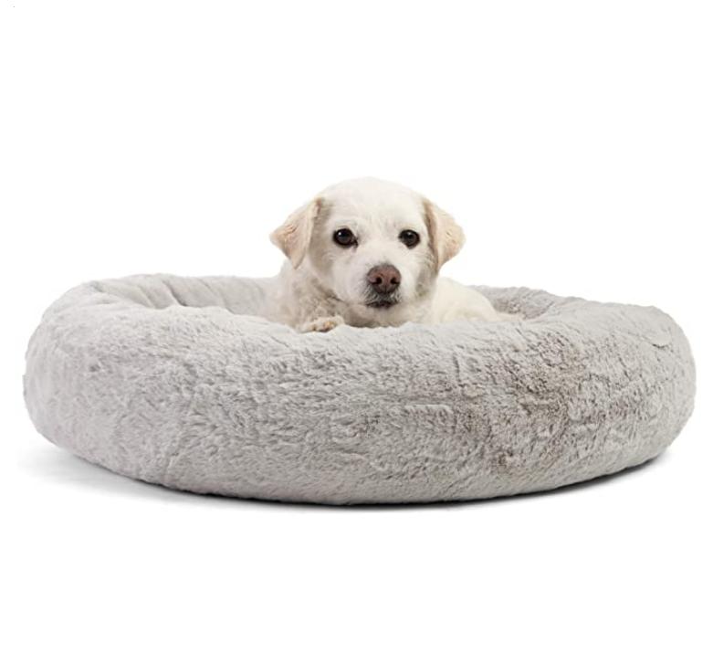 Round Dog Bed5150903