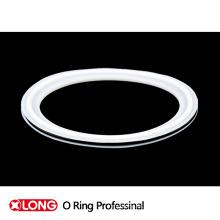 Xiamen Xlong Marke PTFE-Dichtung mit niedriger Temperaturbeständigkeit
