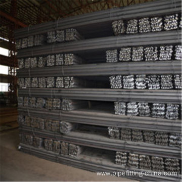 Din S30 Standard Steel Rail Train Rail