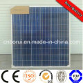 Monocrystalline Silicon Material and 1315*540*3mm Size Flexible Thin Film Solar Panel
