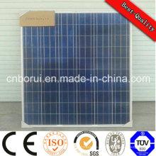Monokristallines Silizium-Material und 1470 * 680 * 35mm Größe 200W Solar Panel