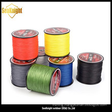 New Technology Braided Steel Fishing Line