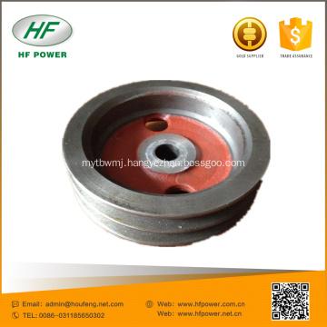 Deutz 413 Engine Parts Compressor Belt Pulley