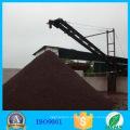 Exportación de filtración de agua con filtro de arena de manganeso natural