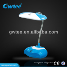 Witch touch switch rechargeable led reading lamp