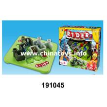 Quebra-cabeça de brinquedos de plástico novidade (191045)