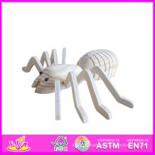 2015 Nouveau Animal Jouer Enfants Peinture Kit, Populaire DIY Enfants Peinture Kit Ensemble, Vente Chaude Spider Style Enfants Peinture Kit Jouet W03A040